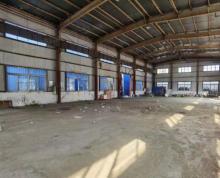 (出租)六合厂房带空地,价格16元,层高68米