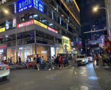 (出租)新街口丰富路石鼓路路口附近繁华地段抢手商铺 户型方正 位置佳