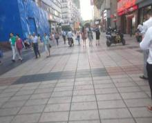 玄武区珠江路新世界中心沿街一楼旺铺出租,执照齐全,消费能力强