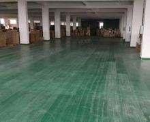 (出租)仓库出租标准厂房980平,可分租
