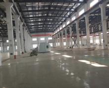 (出租)惠山区洛社镇独栋单层1500平方带行车标准机械厂房出租
