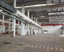(出租)梅村新华路一楼500平方机械厂房出租,配有一部10吨行车