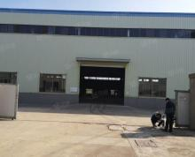 (出租)独门独院4000平方米带6台行车和自动喷凃生产线机械厂房