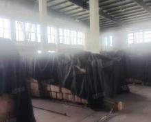 (出租)溧水6000平大面积厂房,环境整洁,交通方便