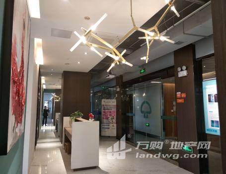 河西品质之选(北纬国际)精装修电梯地铁口 双面采光