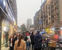 (出租)万寿商业中心 进取村60平临街旺铺 行业不限