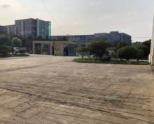 (出租)江宁禄口工业园1000平高12米带2台十吨行车急租