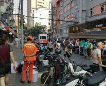 (出租)()秦虹小区临街商铺6米大开间 业态不限 抢手商铺