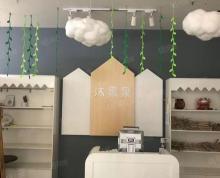 (转让)万科沁园便民优选二楼20平童品店转让(广城免费介绍)