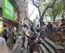(出租)两万人封闭大学生活区唯一商业体商铺出租 适合水果炸鸡冰激凌