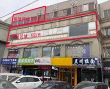 (出租)南通城中启达广场商铺分割出租