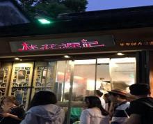 (出售)苏州姑苏区平江路独立产权沿街门面,地铁口,年租金13万!