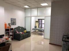 房东直租汇丰时代广场3幢7楼精装修办公用房