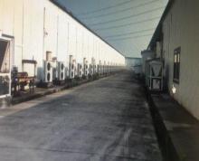(出租) 大港附近乡镇钢结构厂房7500平,空地20000平