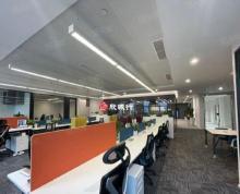 (出租)城东品质甲写熊猫电子科技大厦 金陵物业 西安门站 高标准装修