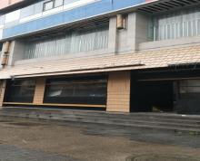 (出租)秦淮区 户部街 临街1000平方门店出租可分割 可办餐饮