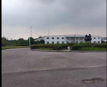 标准厂房3700平米左右(房高7米),整租。80亩地出租