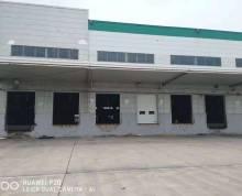 普洛斯江宁物流园内仓库出租2000平
