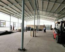 (出租)自家厂房亦可做仓库,位于G204和G343交界处,非诚勿扰!