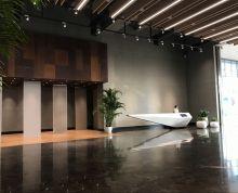 艺树家工场 新城科技园 中胜地铁口 艺术气息浓郁 格局方正 高品质办公