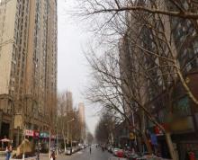 (出租)汉北街沿街门面出租无转让费 免餐饮近菜场