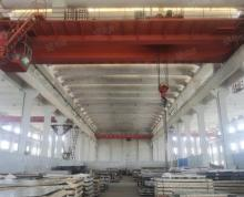(出租)惠山钱桥钱洛路旁单层机械厂房2000方 可做焊管冷做电350