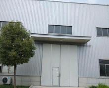 (出租) 开发区 希望大道南路 标准厂房7000平 可分租