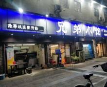 (转让)建邺区文体路纯一楼150平餐饮店,就在大型产业园门口