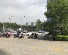 (出售)绿地商务城大面积商铺位置好地铁口大量办公居住人流