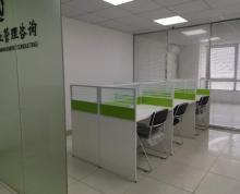 (出租)姑苏火车站附近 万达广场小面积招租45平左右带办公家具