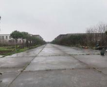 (出租)吴江空地200亩,价格便宜,行业无限制,大小可分