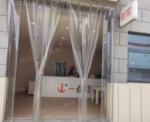 (转让)个人非中介 京东物流园好位置精装修奶茶店旺铺转让