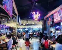 (出租)吴中丽丰购物广场丨超高人气商场丨客源稳定丨美食广场火热招商丨