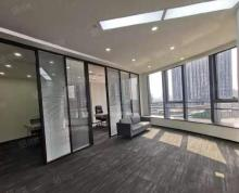 (出租)凤凰精装100的多平小面积出租,高区视野好,空调独控地铁口