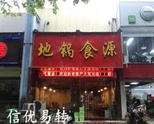 (转让)(信优易转)六合杨村一路户型方正店铺整体转让