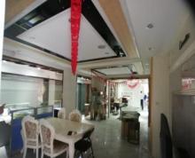 20米双门头,大幅玻璃,效果好,直租稀缺 珠江路红庙洪武北路