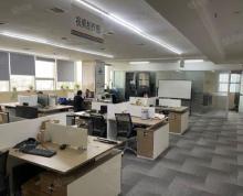(出租)广州路地铁口易发信息大厦 拎包办公 儿童医院南大