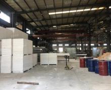 (出租)江宁禄口机场附近4000平标准高9米带行车厂房急租