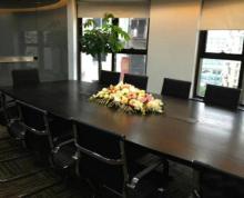 (出租)免中介+拎包办公)国金中心480平精装电梯口位置