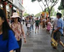 鼓楼区许府巷临街旺铺招租人流量大可做餐饮各类小吃