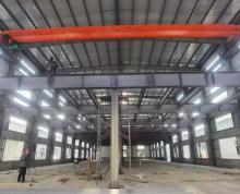 (出租)六合经济开发区,全新厂房提前预订,先到先得,位置好价格优