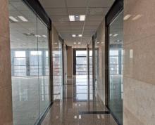 (出租)紧靠市政府 金融城210平 精装 出租 另配5个车位 中层